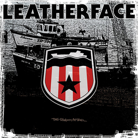The Stormy Petrel Leatherface