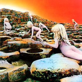 Houses Of The Holy (Deluxe Edition) Led Zeppelin