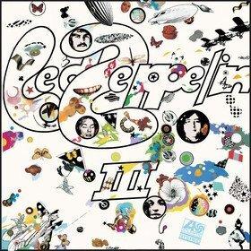 Led Zeppelin III Led Zeppelin