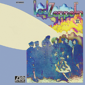 II (Deluxe Edition) Led Zeppelin