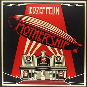Mothership (Box Set, Limited Edition) Led Zeppelin