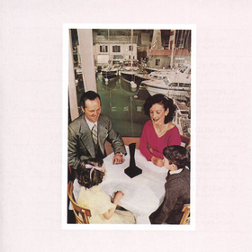 Presence (Deluxe Edition) Led Zeppelin
