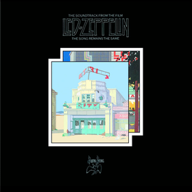 The Song Remains the Same (Japan) Led Zeppelin