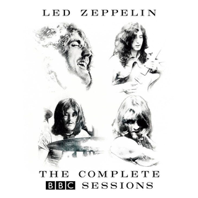 The Complete Bbc Sessions (Super Deluxe Edition Box) Led Zeppelin