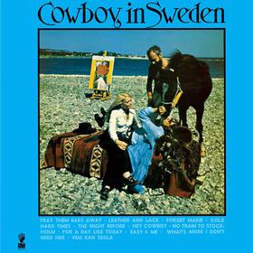 Cowboy In Sweden (Deluxe) Lee Hazlewood