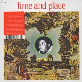Time And Place Lee Moses