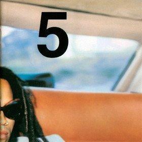 5 Lenny Kravitz