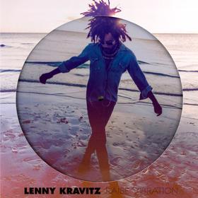 Raise Vibration (Picture Disс) Lenny Kravitz