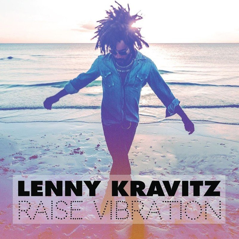 Raise Vibration (Limited Box Set)