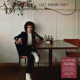 Here Leo Sayer