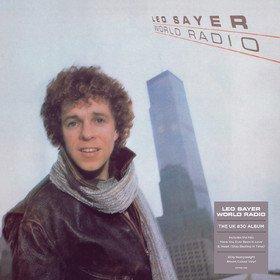 World Radio Leo Sayer