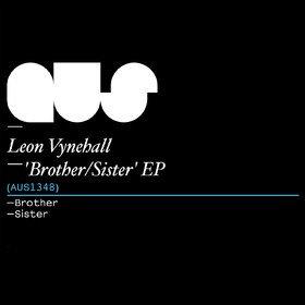 Brother/Sister Ep Leon Vynehall