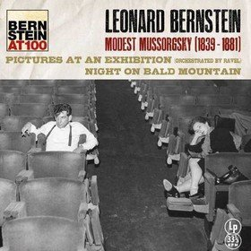 Mussorgsky - Pictures At An Exhibition (Ravel Transcription) Leonard Bernstein