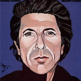 Recent Songs Leonard Cohen