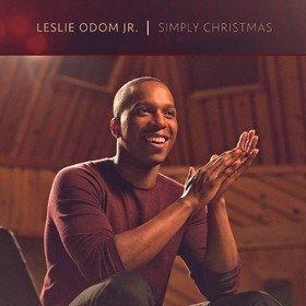 Simply Christmas Leslie Odom Jr.