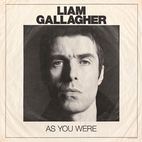 As You Were Liam Gallagher