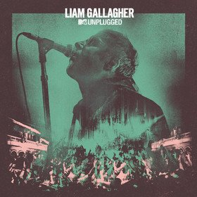 MTV Unplugged Liam Gallagher