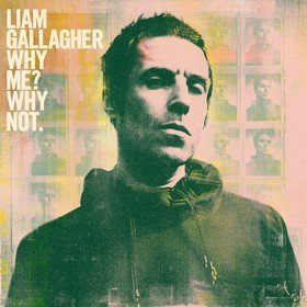 Why Me? Why Not. Liam Gallagher