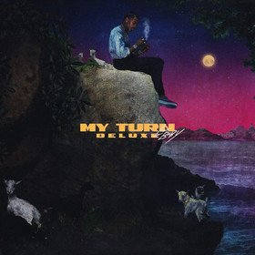 My Turn (Deluxe Edition) Lil Baby