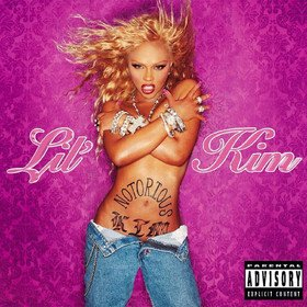 The Notorious K.I.M (Limited Edition) Lil' Kim