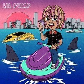 Lil Pump (Limited Edition) Lil Pump