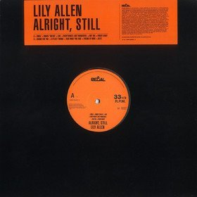 Alright, Still (Limited Edition) Lily Allen