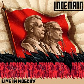 Live In Moscow Lindemann