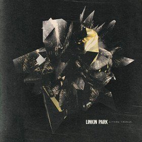 Living Things Linkin Park