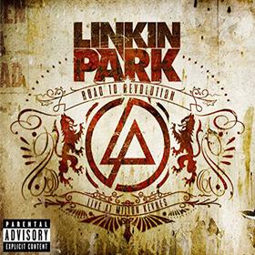 Road To Revolution Live In Milton Keynes Linkin Park