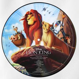 Lion King Original Soundtrack
