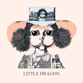 Little Dragon Little Dragon