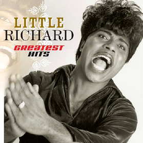 Greatest Hits Little Richard