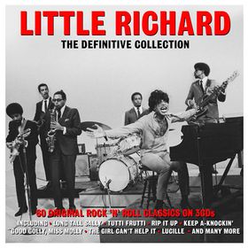 The Definitive Collection Little Richard