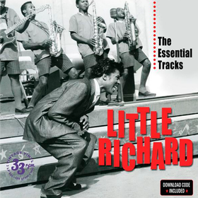 The Essential Tracks Little Richard