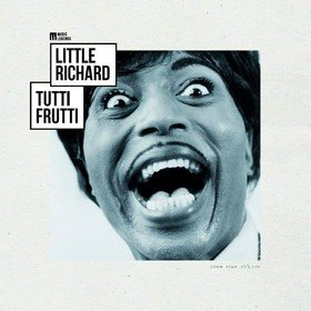 Tutti Frutti Little Richard