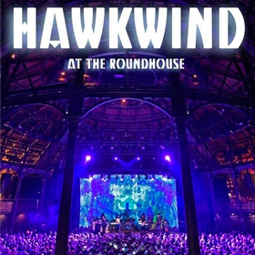 At The Roundhouse (Limited Edition) Hawkwind