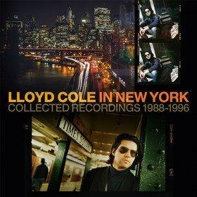 Lloyd Cole In New York (Box Set) Lloyd Cole