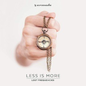 Less Is More Lost Frequencies