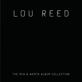 Rca & Arista Vinyl Collection (Limited Edition) Lou Reed