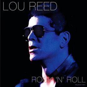 Rock 'N' Roll Lou Reed
