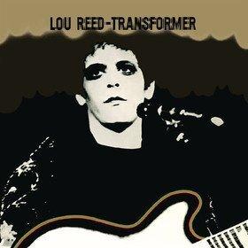 Transformer Lou Reed