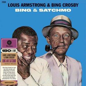 Bing & Satchmo Louis Armstrong & Bing Crosby