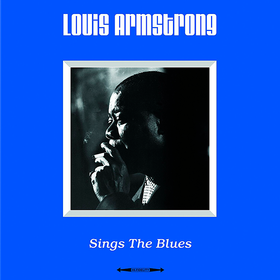 Sings The Blues Louis Armstrong