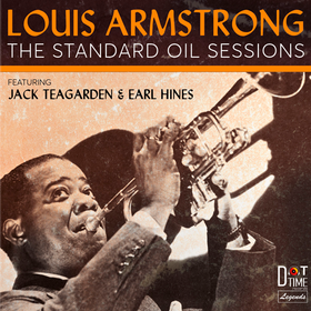 Standard Oil Sessions Louis Armstrong