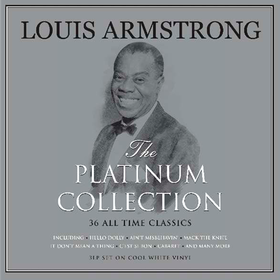 The Platinum Collection Louis Armstrong