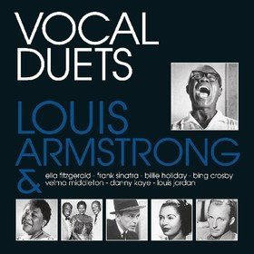 Vocal Duets Louis Armstrong