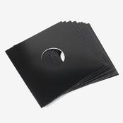 """Внешние конверты для 12"""" сингловых пластинок 25 шт"""