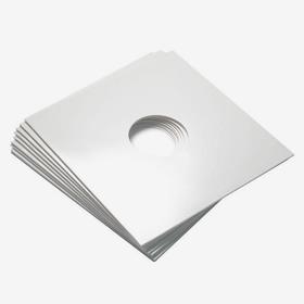"""Внешние конверты для 10"""" сингловых пластинок 10 шт Music Protection"""