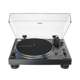 ATLP140XPBK Audio-Technica