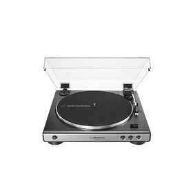 AT-LP60XUSB Gun Metal Audio-Technica